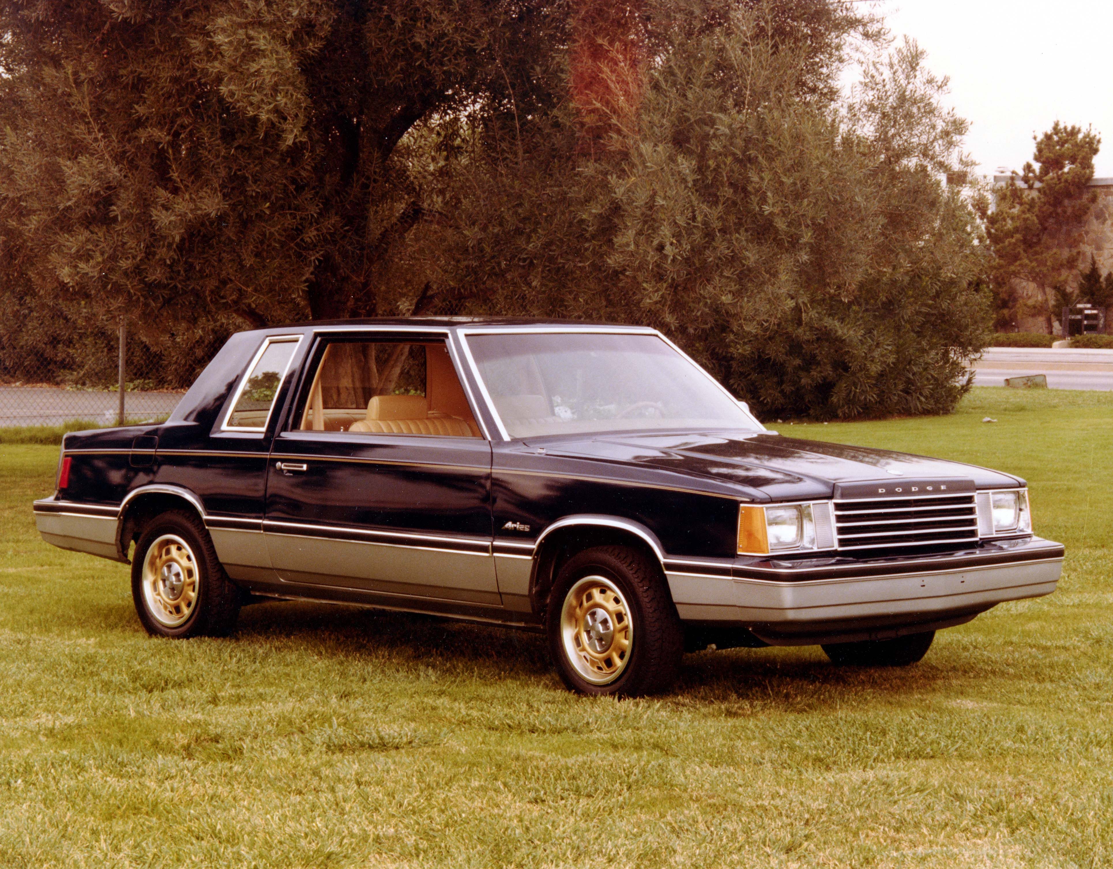 The Cl of 1982: Chrysler, Iacocca and the K-Car | Victory & Reseda