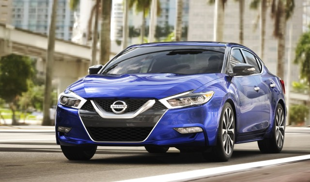 Photo by Nissan North America