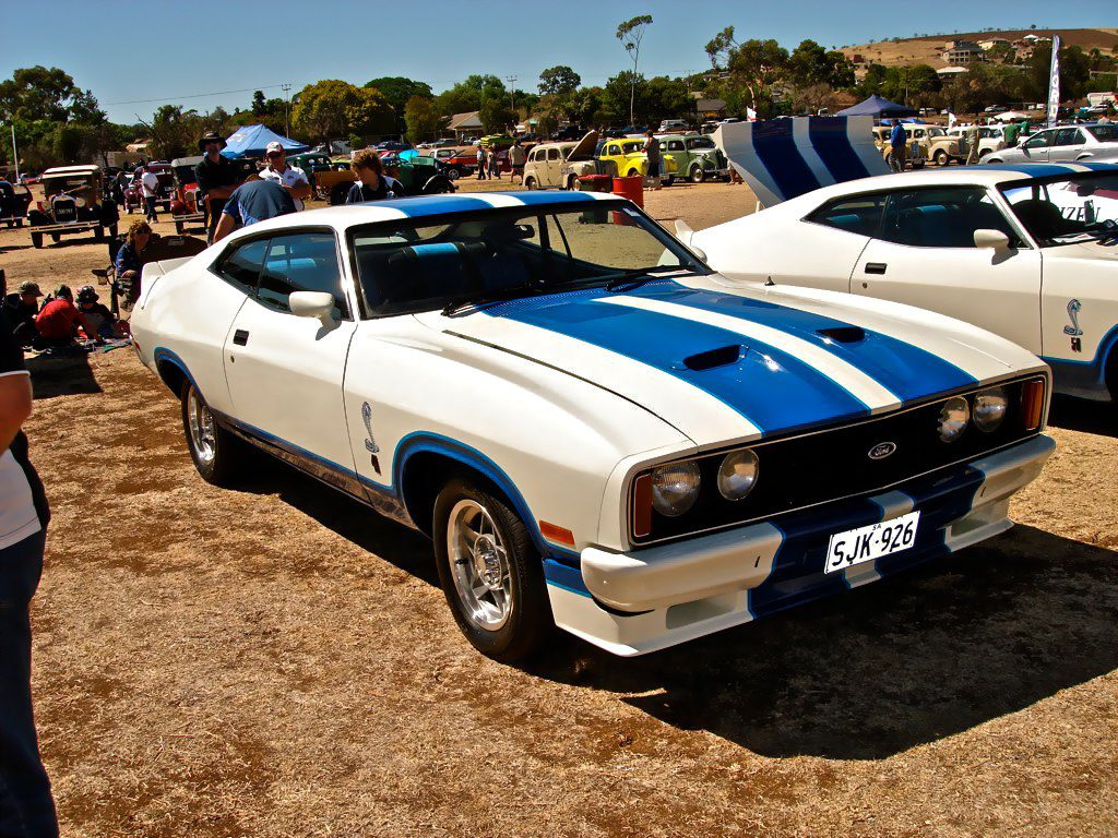 By Ferenghi http://www.carsaroundadelaide.com - Own work, CC BY 3.0, https://commons.wikimedia.org/w/index.php?curid=9652749